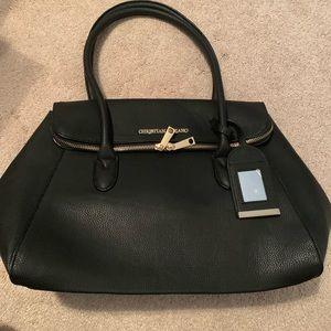 Christian Siriano Bags Black Bag Poshmark